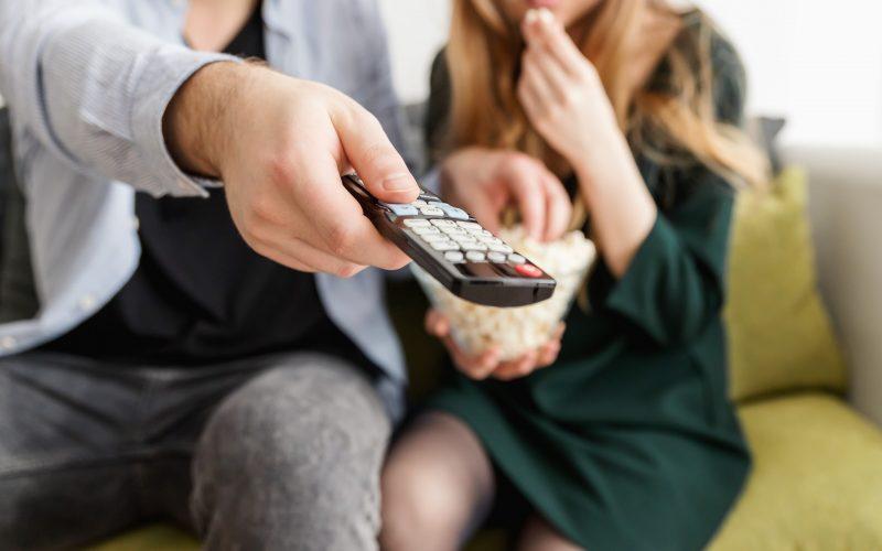 Filmes e séries para esquentar a relação