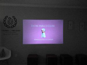 Local para palestras intimas em Joinville