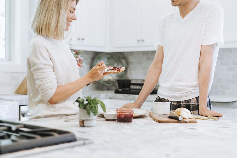 Cozinhar a dois